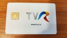 Karta Conax TVR Rumunia Aktywna