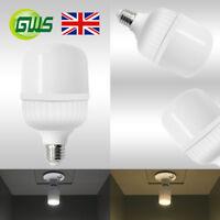E27 ES LED Globe Light 9W 13W 18W 28W White 6000K Bright Spotlight Energy Saving