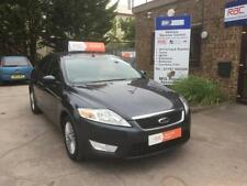 Mondeo 5 Doors 75,000 to 99,999 miles Vehicle Mileage Cars