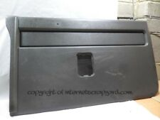 Isuzu Trooper Bighorn 3.0TD 91-02 Gen2 facelift LH NSR tailgate door card trim