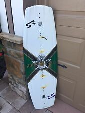 "Liquid Force Shawn Watson Wakeboard (16½"" X 51 1/4"") Carbon X"