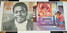 New Listing2 R&B/Soul/Funk vinyl Lps: Booker T. & The Mg's + Aretha Franklin. Ex