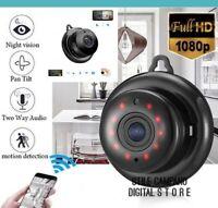 Telecamera Wifi HD videocamera IP camera nascosta mini 1080p sicurezza bambini