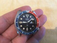 Vintage Seiko Quartz Divers 150 Wrist Watch