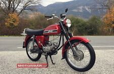 Puch M 50 SG Oldtimer Motorrad Mofa Moped 1969 Historisch Typisiert mit Papiere