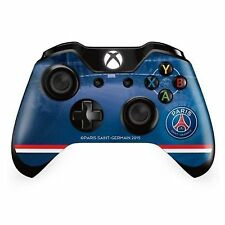 Paris Saint Germain FC PSG Xbox One Controller Skin Sticker Cover