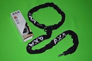 Fahrrad Einsteckkette AXA RLC 140 Für AXA Defender und Victory - RLC 140 - Neu!