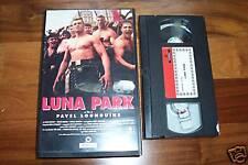 [3820] Luna park (1993) VHS Lounguine
