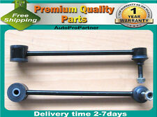 2 REAR SWAY BAR LINKS FOR DODGE NITRO 07-11