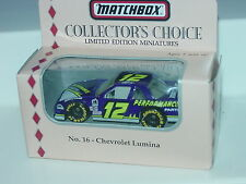 MATCHBOX COLLECTOR'S CHOICE NO.16 CHEVROLET LUMINA