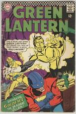 Green Lantern #44, #47, and #48