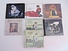 Enya Music CD Mixed Lot of 7 CDs   #9486