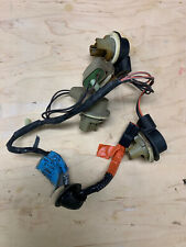 1996 - 2004 Mustang Tail Light Wire Harness Right Passenger FORD OEM XR33-13407