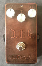 Fromel Electronics D.I.G. Guitar Effect Pedal