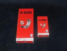 Satz Hauptlager + Pleuellager Glyco BMW 6 Zylinder M5 S38B35  E28 3,5L