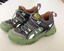Men's Gucci Sneakers FlashTrek - Excellent condition - IT42