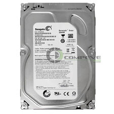 "Seagate Barracuda 2TB SATA 6Gb/s 5900 RPM 3.5"" 64MB Cache ST2000DL003 Hard Drive"