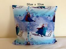 Frozen Cushion, Pillow , birthday gift , good gift