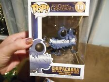 NEW POP FUNKO #18 Crimes of Grindelwald CHUPACABRA TGT BOX
