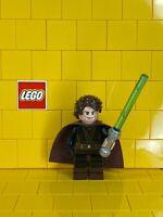 Lego Star Wars Anakin Skywalker Sith Face sw0419 From Set 9526