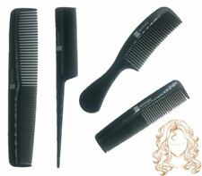 Spazzola per capelli Styling pettine Set 4pc Family Pack Wide Parrucchiere professionale dei denti