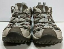 Merrell Siren Sport Women's Shoes Size 8.5 Elephant Pink Hiking Outdoor Sports