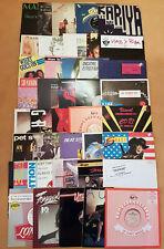 40 Stück Maxis Classic Dance, Soul, Disco, Funk,  * Rare 12inch * Paket 04*
