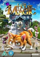 The House of Magic [DVD][Region 2]