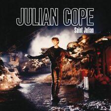 COPE JULIAN SAINT JULIAN VINILE LP NUOVO SIGILLATO