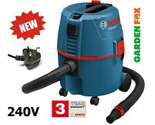 Professionnel Gaz Bosch 240 V 20 L SFC-aspirateur - 060197B070 3165140556996 V