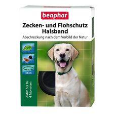 Beaphar - Ixodes et Protection Anti-puce Collier pour Chiens 65 cm -