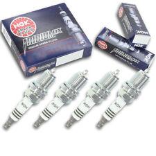 4pcs 2006 Argo Bigfoot 6x6 NGK Iridium IX Spark Plugs 570cc 34ci OHV V-TWIN rj