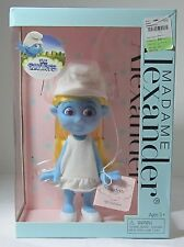 Madame Alexander Doll Company Inc. 2011 The Smurfs Smurfette Doll Smurf