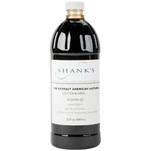 Shank's 32 oz. American Oak Extract
