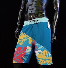 New Volcom Surfing Swim Liberation Mod Stretch Boardshort Mens Short size 36