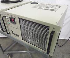 "C132546 Tek-Temp RK-19 19"" Rack Mount Recirculating Chiller 115VAC 4000BTU 4.0°C"