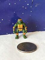 Teenage Mutant Ninja Turtles [TMNT] [Micro] Michelangelo (Movie Action)