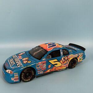 1/24 TERRY LABONTE #5 KELLOGG'S RICE KRISPIES TREATS 1999 ACTION NASCAR DIECAST