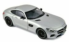 Norev Mercedes Plastic Diecast Vehicles, Parts & Accessories