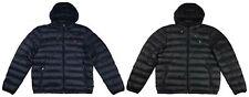 Mens Polo Ralph Lauren DOWN FILLED Puffer Jacket PACKABLE Lightweight Coat S-2XL