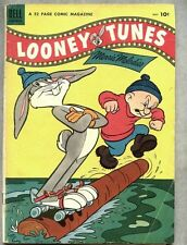 Looney Tunes And Merrie Melodies Comics #151-1954 vg-
