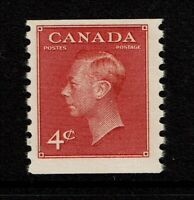Canada SC# 300 Mint Never Hinged - S11277