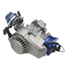 49cc 2 Stroke Pull Start Engine Motor for Pocket Bike Gas G-Scooter ATV Chopper