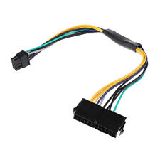 24Pin to 8p power ATX cable for dell optiplex 3020 7020 9020 T1700 Q75 65 SL