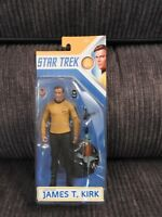 Star Trek Series 1 - Captain James Kirk - Action Figure - NECA