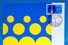 FONDS MARINS  FRANCE  CPA Carte Postale Maximum  Yt 2129 C