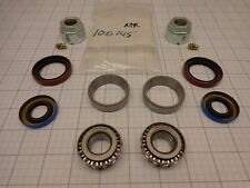 R&R R100145 Roller Overhaul Kit For Some Toro Golf Course Mowers Reel Greens