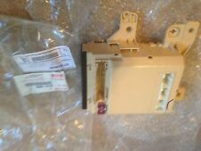 Toyota fuse box for Sienna