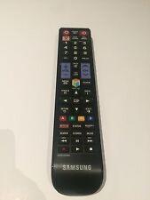 Original SAMSUNG TV REMOTE Control For UN65F9000AF, UN75F6300AF, UN75F8000AF