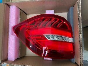 Mercedes-Benz GLS-Class Genuine Outer Tail Light, Rear Lamp GLS550 GLS450 NEW